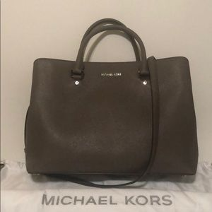 Michael Kors Top Handle Handbag